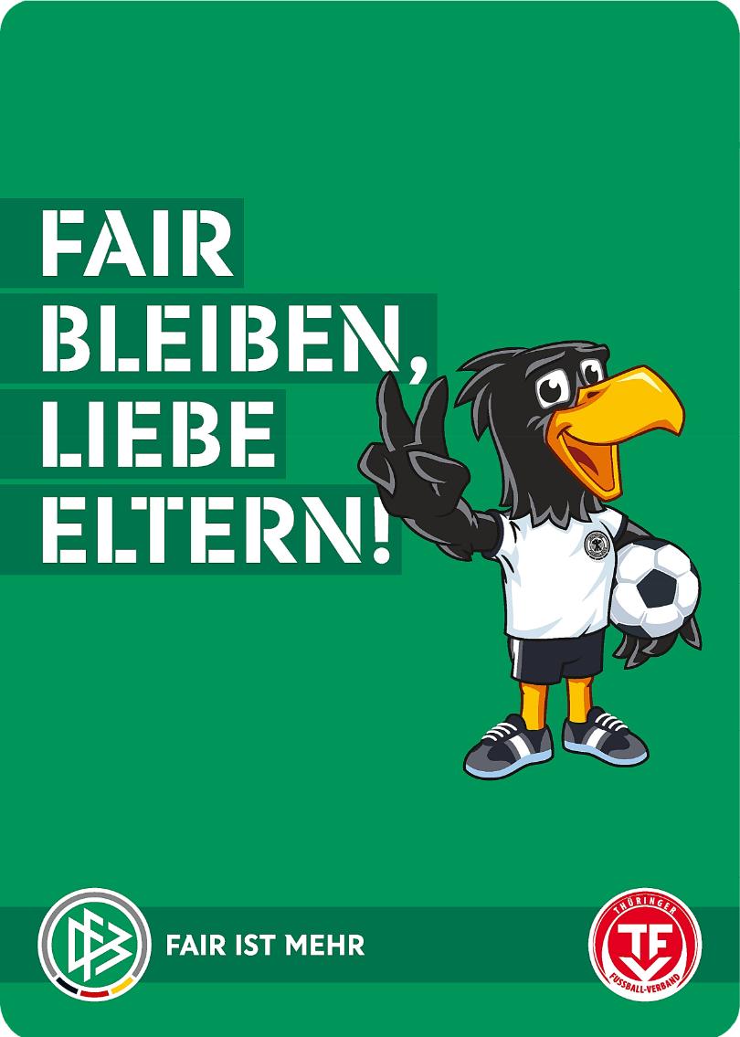 Fair ist mehr - Die Fairplay-Liga